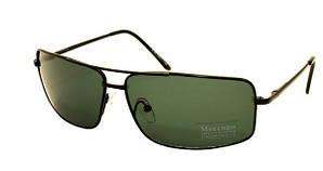 Солнцезащитные очки СТЕКЛО B188 черные