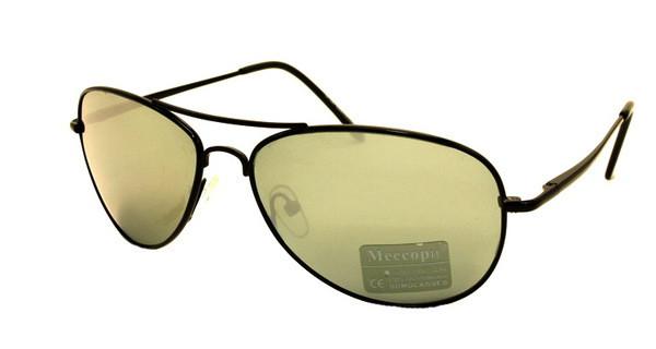 Солнцезащитные очки СТЕКЛО B192 зеркальные