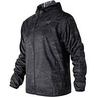 Мужская ветровка New Balance Transit Jacket MJ71031ELB