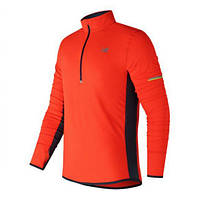 Мужской реглан New Balance Impact Half Zip MT71233AO