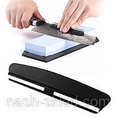 Направляющая для заточки ножей, 10 смx 2см, фото 3