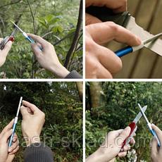 Точилка для ножей карманная алмазная, фото 2