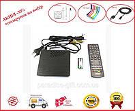 Тюнер Т2 DVB-T2 UKC 7810