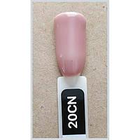 Гель-лак Kodi Professional 20CN , Крем-брюле, эмаль