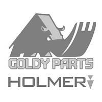 1125017855 Швидкозношувана поліамідна рейка Холмер Запчастини Holmer Запчастини Хольмер