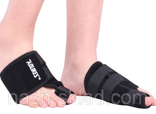 Бандаж-фиксатор для большого пальца ноги , фото 2