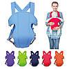 Рюкзак-переноска для детей до 15 кг, фото 6