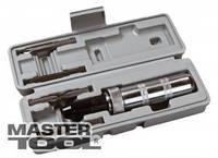 MasterTool  Отвёртка ударно-поворотная+6 насадок в кейсе, Арт.: 40-0151
