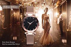 Часы женские Starry Sky звёздное небо 4 цвета