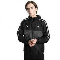 Куртка Puma BMW MMS T7 City Runner 57778301, фото 1