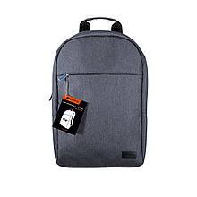 Рюкзак для ноутбука Canyon CNE-CBP5DB4 Dark Blue