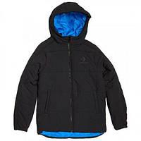 Мужская куртка Converse Mens 100% Nylon Woven Jacket 10006884-001, фото 1