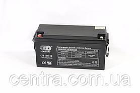 Гелевый аккумулятор OUTDO 12V-150Ah (12V150Ah/20HR) OT150-12