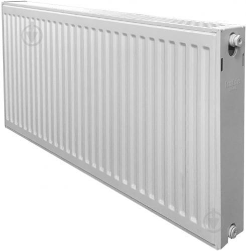 Стальной радиатор EcoForse 500*500 22 тип (Турция)