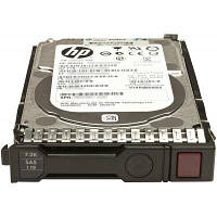 Жесткий диск для сервера HP 1TB (832514-B21)