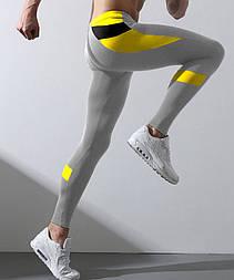 Спортивные штаны в обтяжку SuperBody - №5700