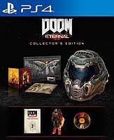 Doom Eternal Collectors Edition ps4