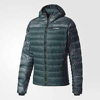 Чоловіча куртка-пуховик Adidas Terrex Climawarm BS2522, фото 1