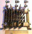 Пусковий Резистор ЕВ687 3541 00.00.00