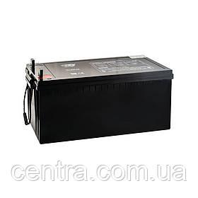 Гелевый аккумулятор OUTDO 12V-200Ah (12V200Ah/20HR) OT 200-12