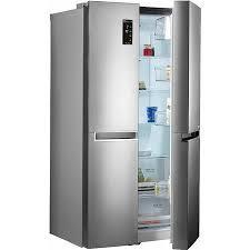 Холодильник LG GSB760PZXZ