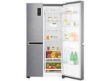 Холодильник LG GSB760PZXZ, фото 3