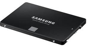 """SSD-накопитель Samsung 2.5""""  500GB, фото 2"""