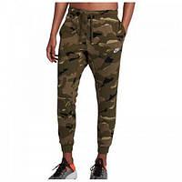 Мужские брюки Nike M Nsw Club Camo Jggr Bb AJ2111-325, фото 1