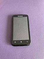 Мобильный телефон Lenovo A316i 3G Black