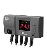 Контроллер Kg Elektronik CS-20 (на 1 вентилятор и 1 насос)