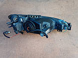 Фара Peugeot 206  1998-2003 р. Valeo 89005132 , 9640559580   ( L ), фото 2