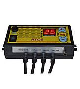 Контроллер Kom-Ster Atos max (на 1 вентилятор и 1 насос)