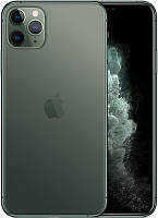 Apple iPhone 11 Pro Max 512Gb, Midnight Green