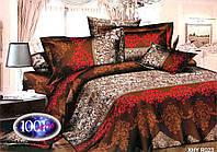 Комплект постельного белья бязь №пл163 Полуторный, фото 1