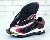 Мужские кроссовки Nike Air Max Deluxe (ТОП реплика)