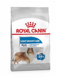 Роял Канин (Royal Canin) MAXI LIGHT WEIGHT CARE корм для собак предрасположенных к избыточному весу, 10 кг