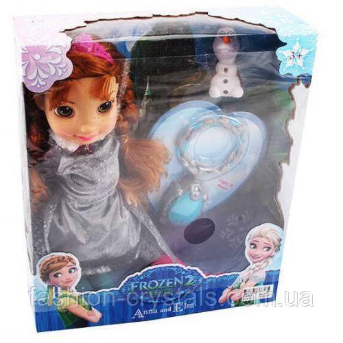Кукла принцесса с аксессуарами 8799