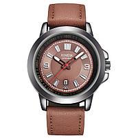 Годинники наручні чоловічі XINEW Premium D3 + Подарунок, фото 3