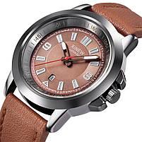 Годинники наручні чоловічі XINEW Premium D3 + Подарунок, фото 4