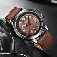 Годинники наручні чоловічі XINEW Premium D3 + Подарунок, фото 5