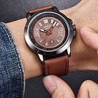 Годинники наручні чоловічі XINEW Premium D3 + Подарунок, фото 6