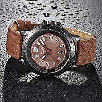 Часы наручные мужские XINEW Premium D3 + Подарок, фото 7