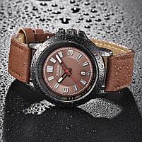 Годинники наручні чоловічі XINEW Premium D3 + Подарунок, фото 7