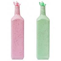 Пляшка для олії Herevin Coloured Mix 1л. 155089-800