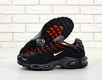 Мужские кроссовки Nike Air Max TN (ТОП реплика)