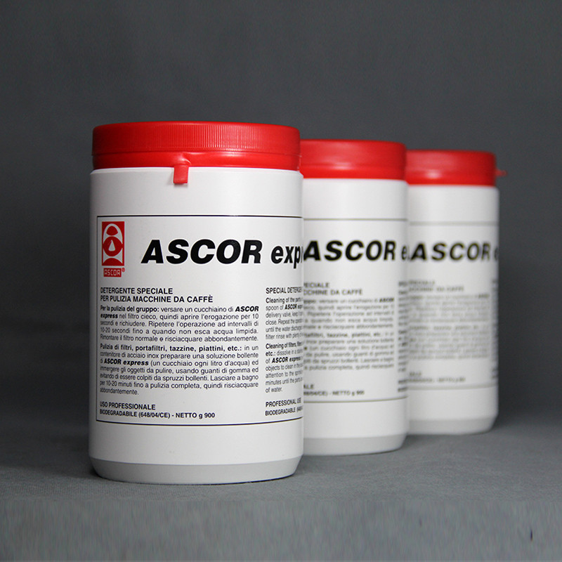 Порошок для чищення Ascor express 900gr