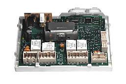 Электронный модуль управления C00252878 для стиральной машины Indesit