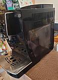 Кавоварка DeLonghi ECAM25.120.b б/у (обслужена), фото 6