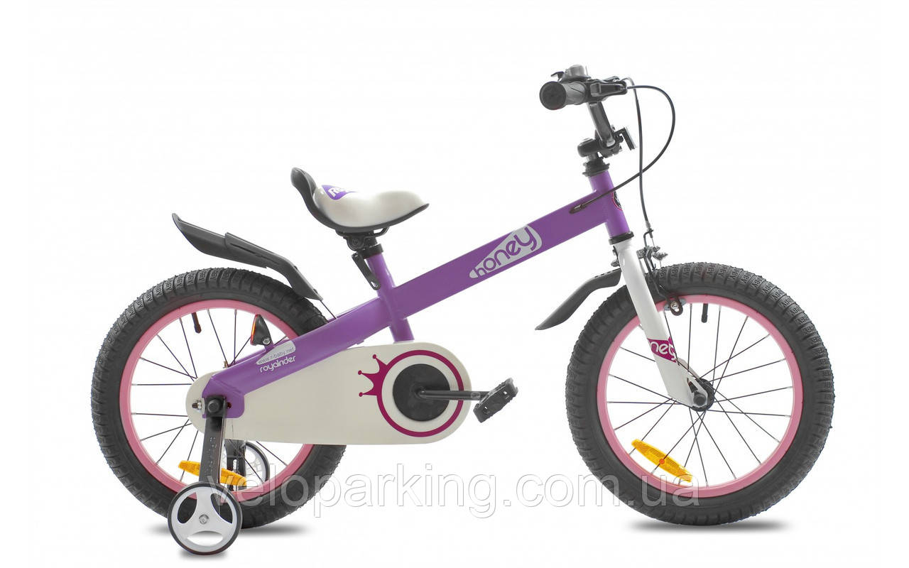 Детский велосипед 16 HONEY Ardis (2020) new