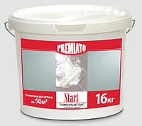 "Грунт с кварцовым песком ""Premiato Start"" 16 кг"